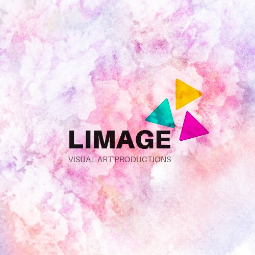 Limage Visual Art Productions Logo