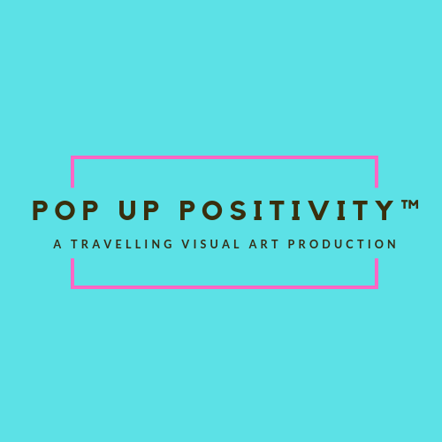POP UP POSITIVITY