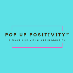 POP UP POSITIVITY