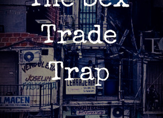 The Sex Trade Trap - Ghetto News Argentina