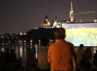 ASINABKA FILM & MEDIA ARTS FESTIVAL - Celebrating Indigenous Arts In Algonquin Territory