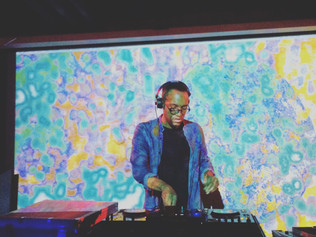 Funky & Talented Jfun Breathes Life Into The Capital City Music Scene