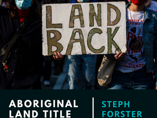 A Documentary about Amending The Constitution of Canada | Aboriginal Land Title