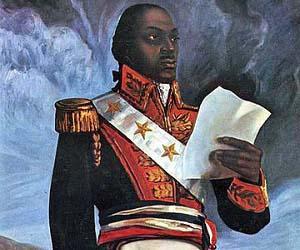 Public International Law | Haiti Self Determination & Restitution