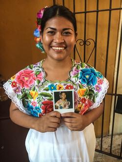 Polaroid Project Mexico