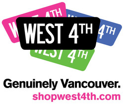 West 4th Vancouver