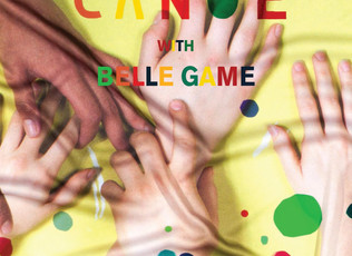 Royal Canoe with Belle Game(Winnipeg indie/pop,Nevado Music) Friday October 28th - 27 York St
