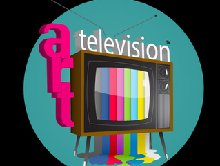 Open Call For Artists / Be Featured on ART TELEVISION