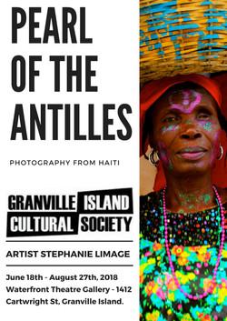 Granville Island Cultural society