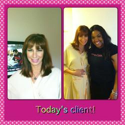 Instagram - It's official! I am a Celebrity Makeup Artist! Thank you Jill Zarin!