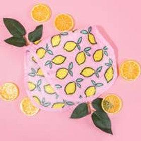 Pink Lemonade Makeup Eraser