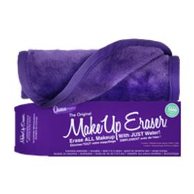 Queen Purple Makeup Eraser