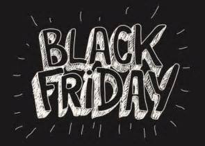 Black Friday 2 jours !!!