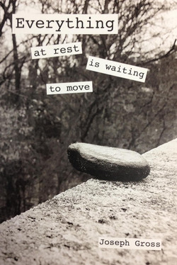 Everything at Rest is Waiting to Mov