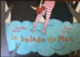 The Beanstalk Hour : La balade de Max 20