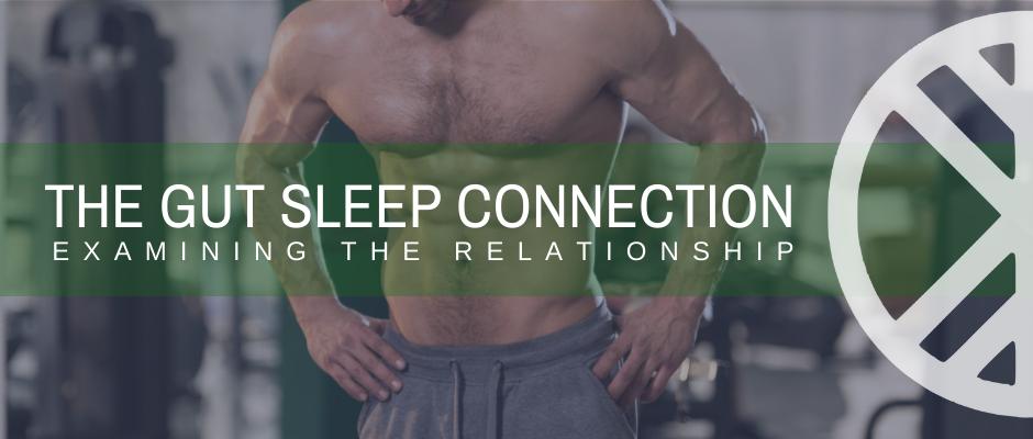 The Gut Sleep Connection