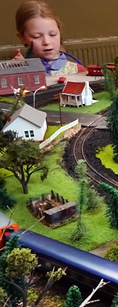 Ballarat & District Model Railway Club -