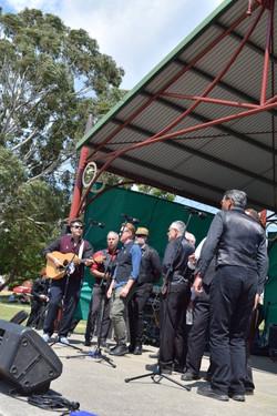 White Ribbon Choir - 2015 Festival