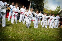 Karate School - 2014 Festival