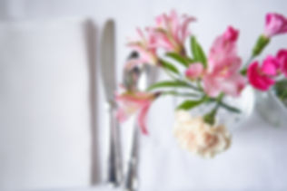 reserveren tafel linnen louise petit restaurant