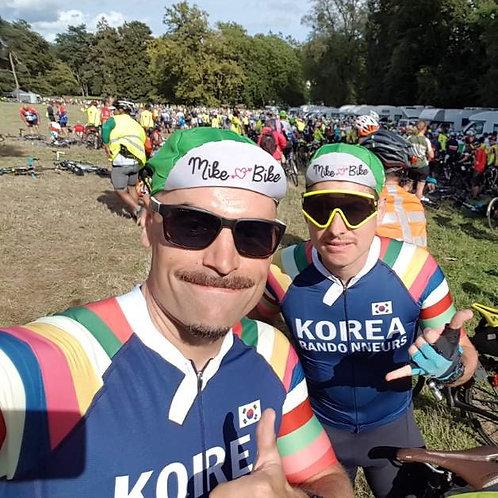 Korea PBP Jersey