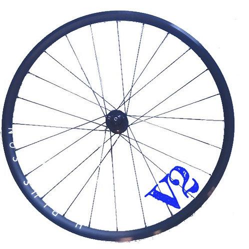 2020 Dynamo Wheel V2 선주문