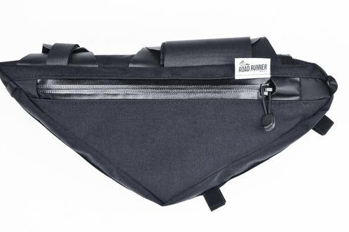 RoadRunner Wedge Frame Bag