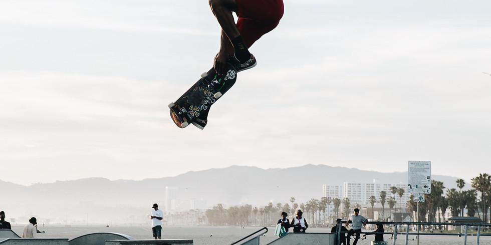 """""""Skate   Create: The Art of Skateboarding"""""""