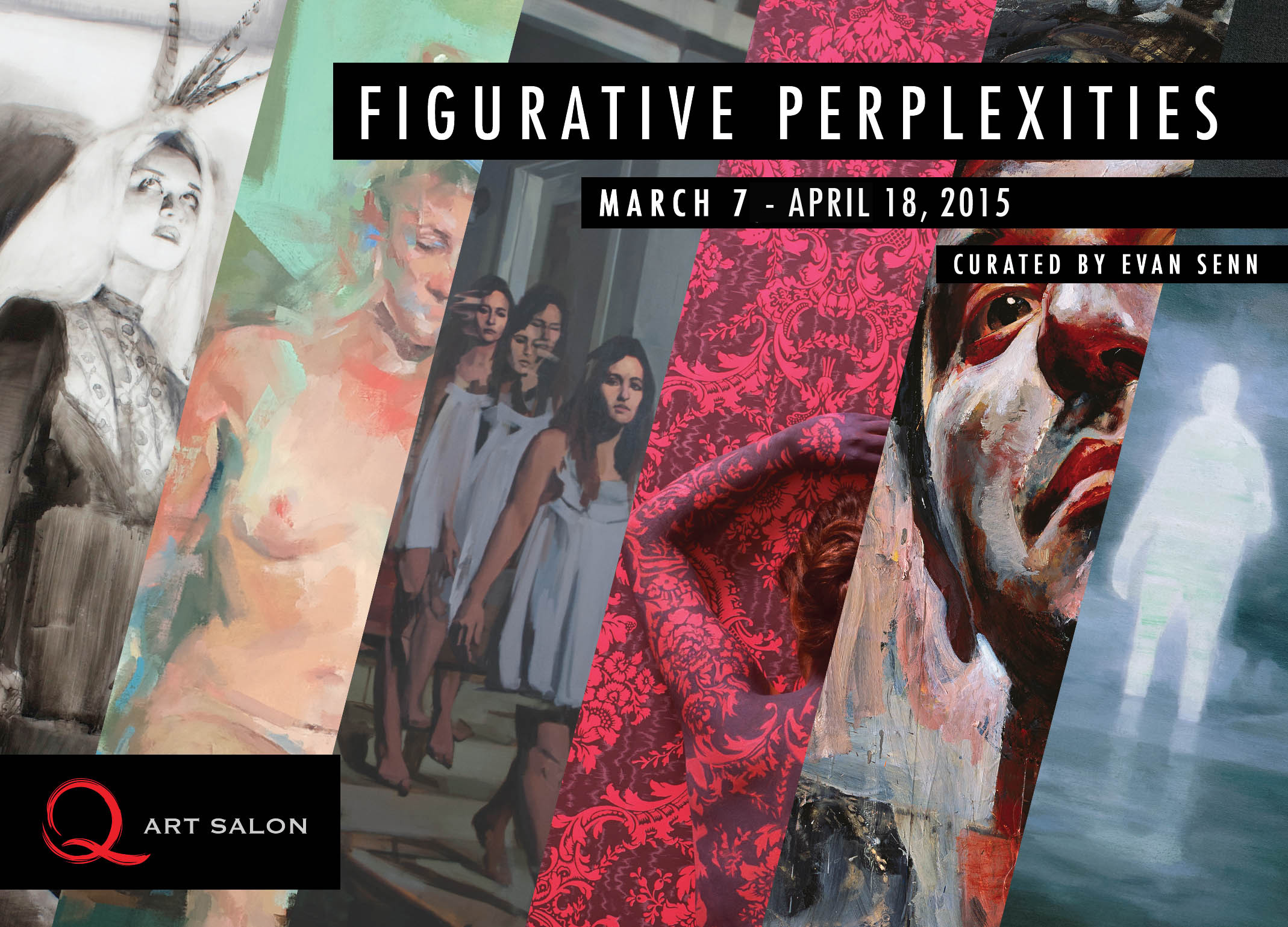 Figurative Perplexities
