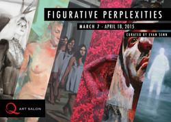 Figurative Perplexities