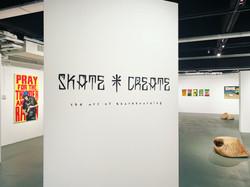 """Skate | Create"""