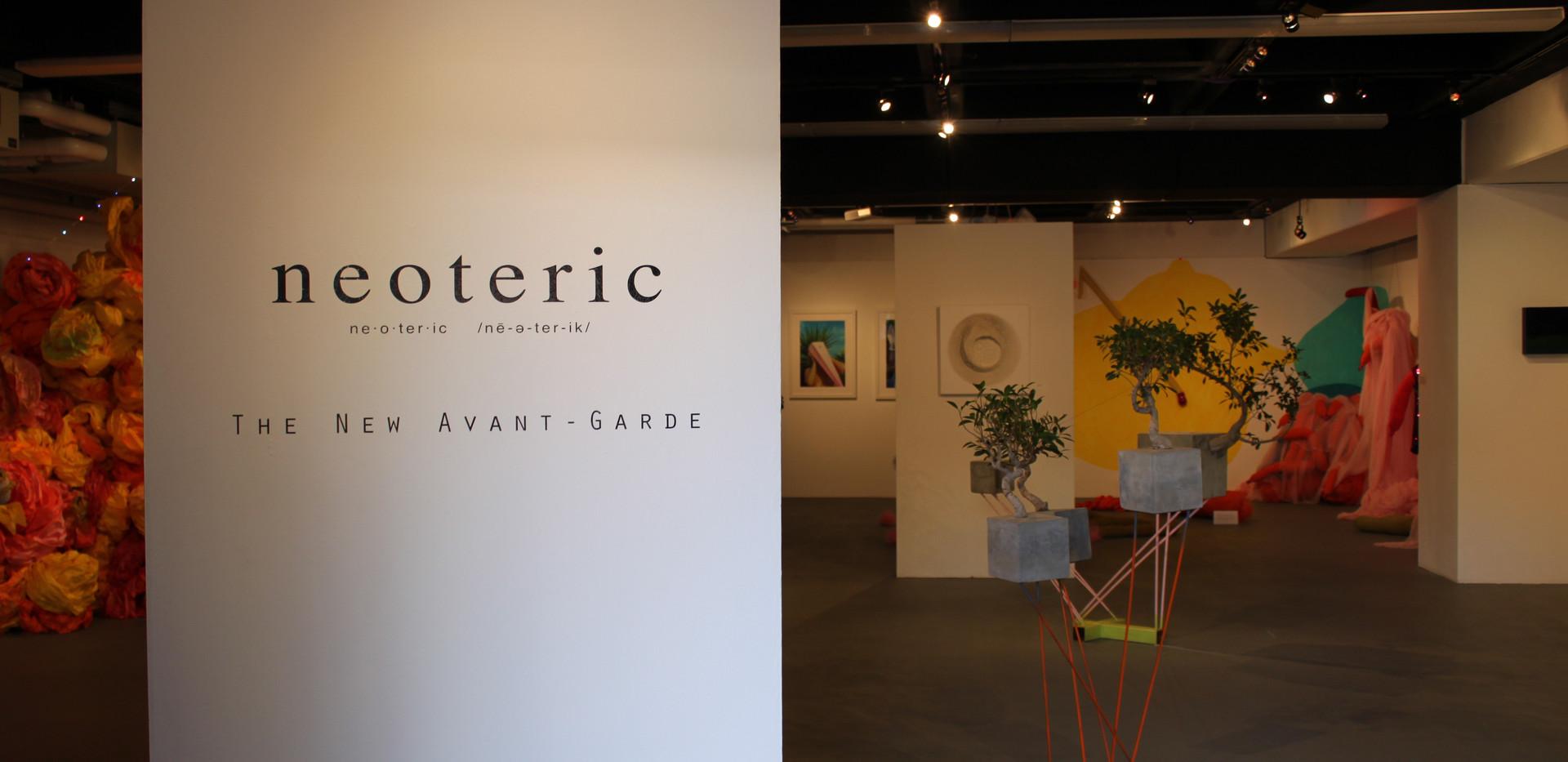 Neoteric: The New Avant-Garde
