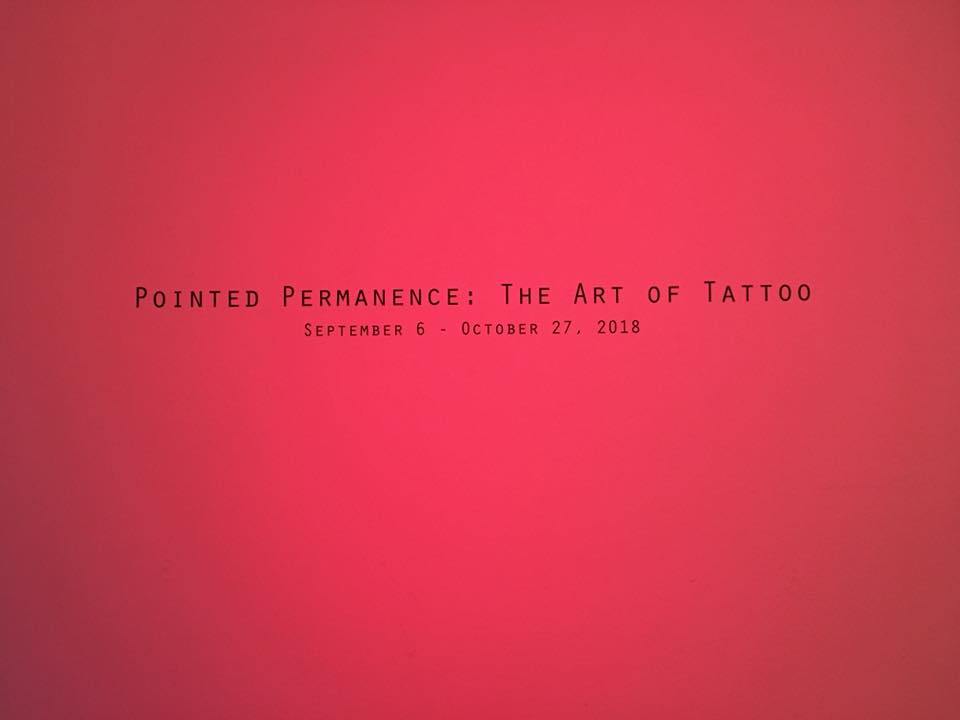 Pointed Permanence