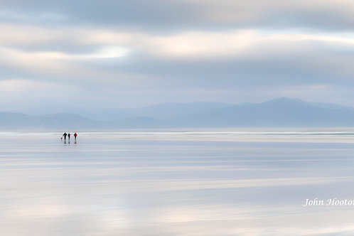 Walkers on Inch