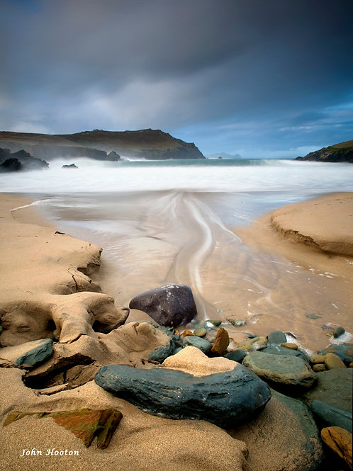 Clogher Beach 2