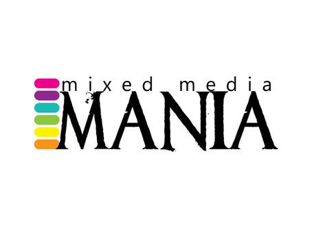 Mixed Media Mania!!