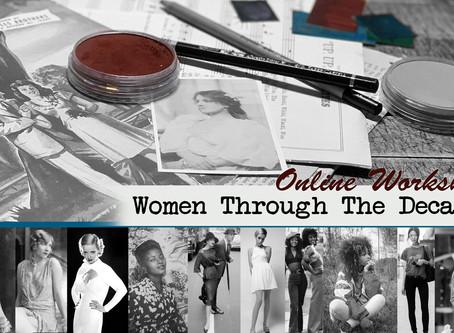 Women Through The Decades