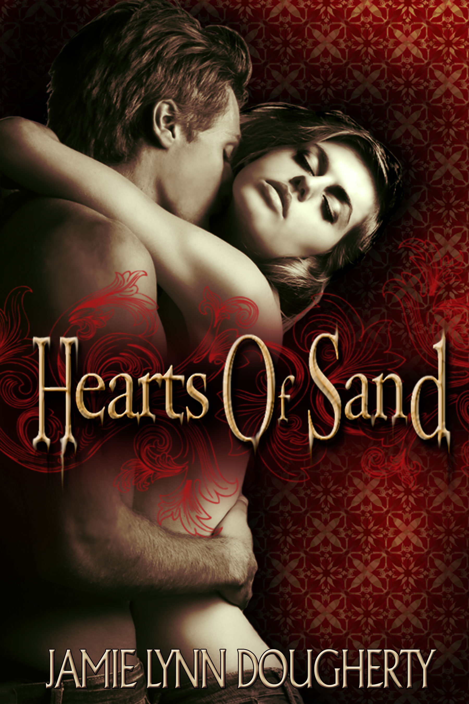 Hearts Of Sand