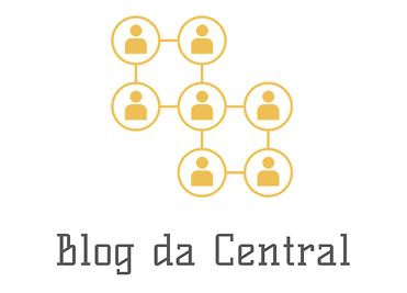 Logotipo do Blog da Central do Emprego