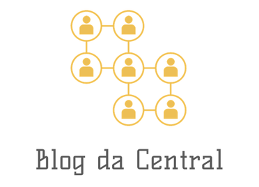 Logotipo do Blog da Central do Emprego
