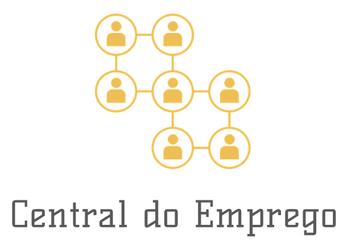 Logotipo da Central do Emprego