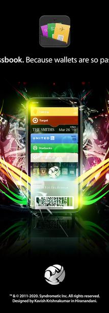 Passbook Promo