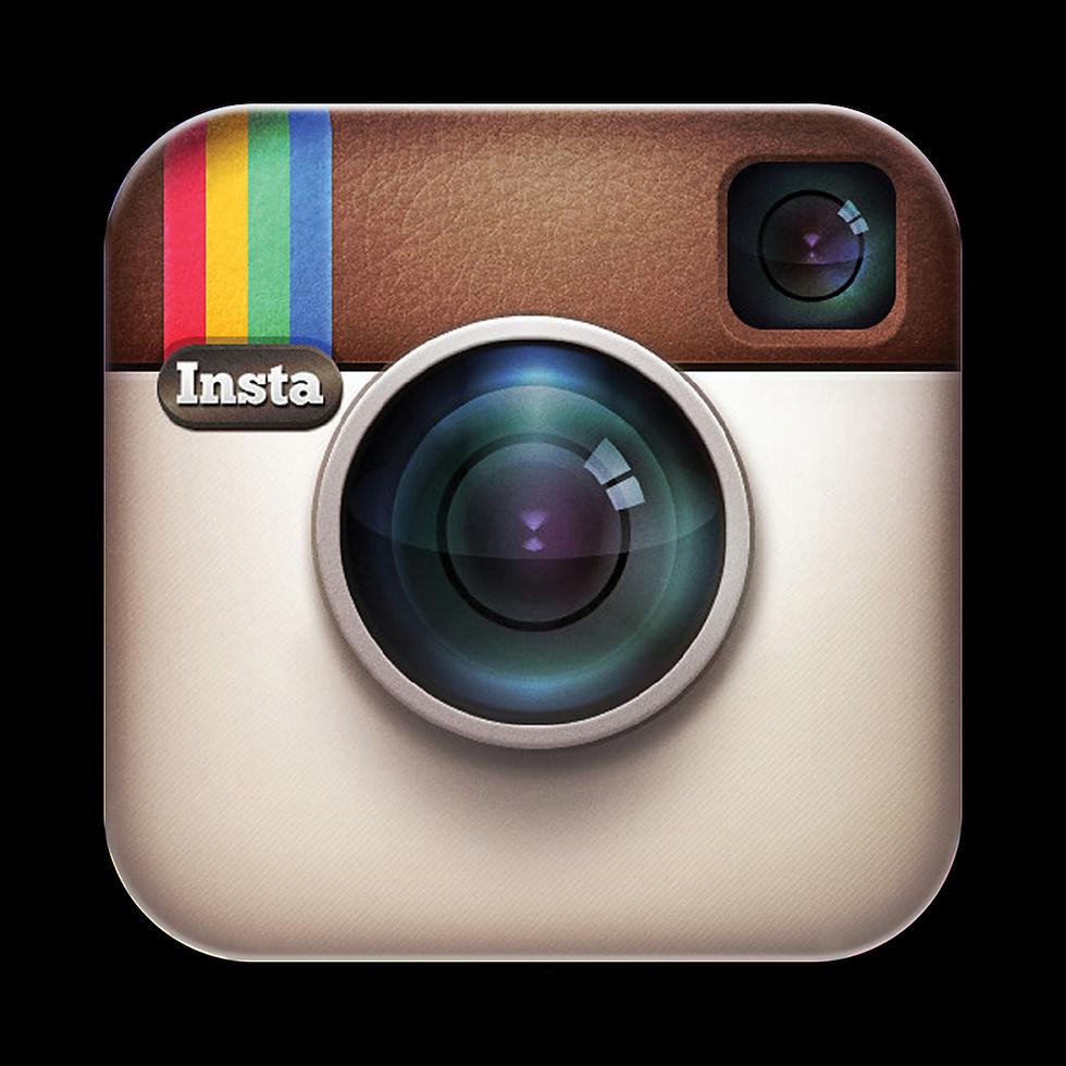 Instagram Skeuomorphic
