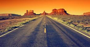The Ultimate Road Trip Series