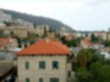 Ebenezer Home, Haifa, Israel