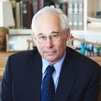 Professor Donald Berwick