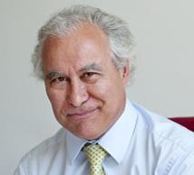 Professor Sir Anthony Newman Taylor