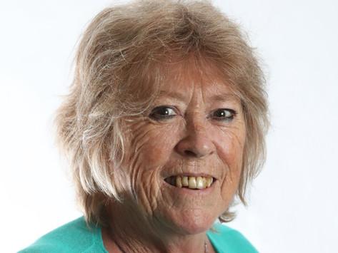 Barbara Chidgey - Bevan Advocate