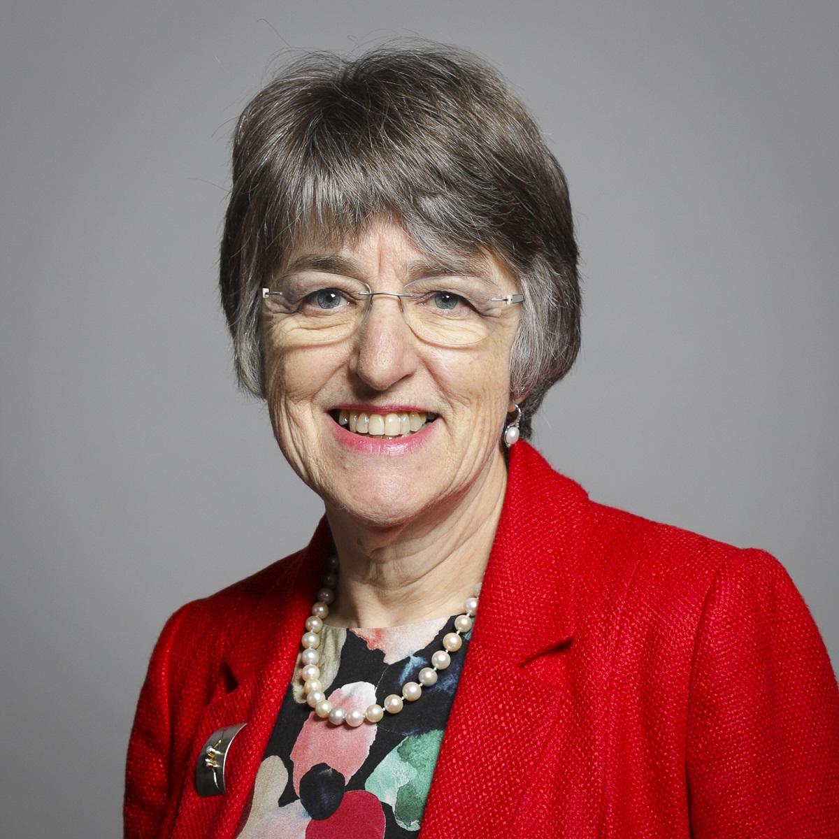 Baroness Ilora Finlay