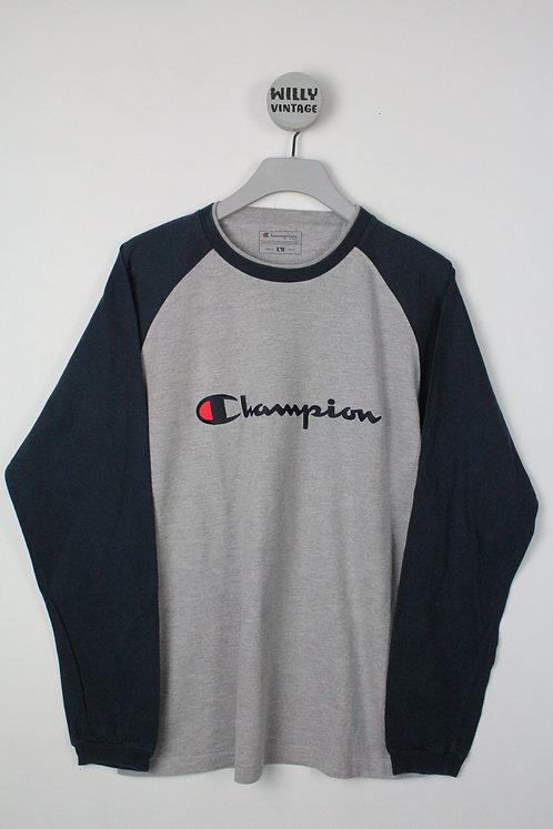 CHAMPION LONGSLEEVE L
